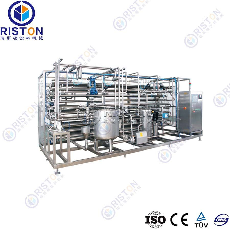 Jam Sterilization Machine