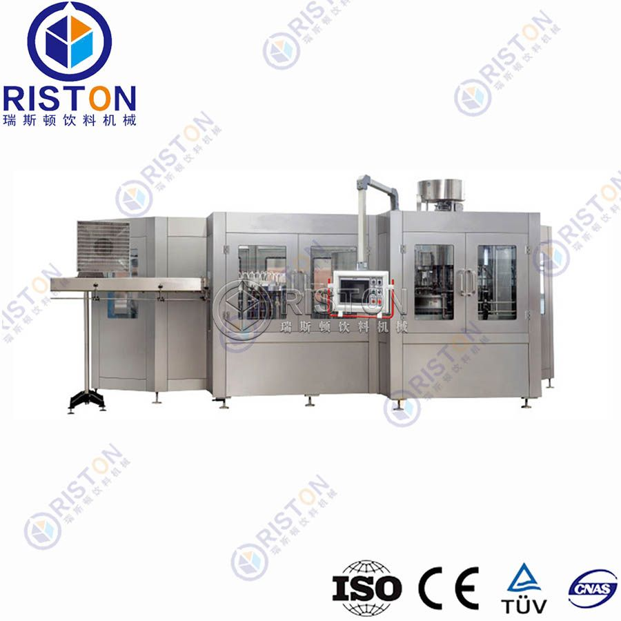 Pure Water Filling Line Price