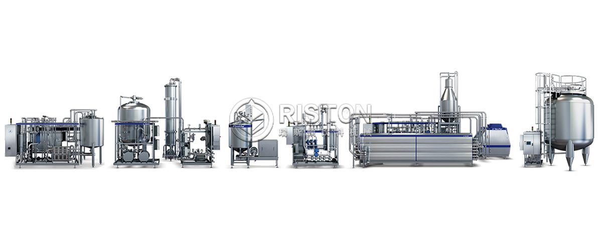 PET Carbonated Drink Filling Line