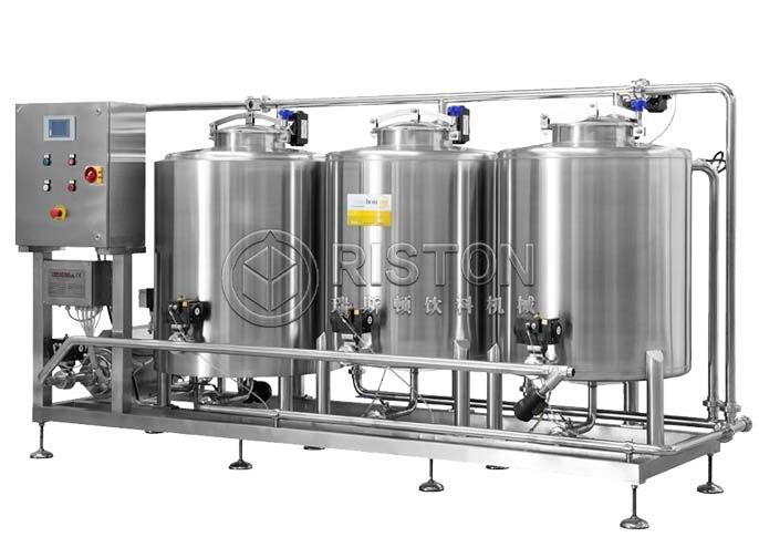 Carbonated Beverage Glass Bottle Filling Machine