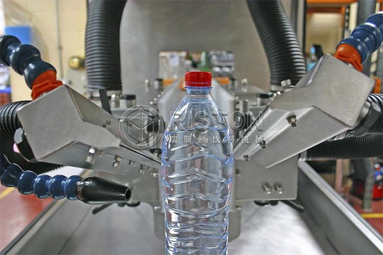 Spring Water Treatment System