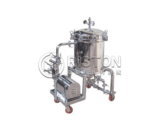 Spray Type Continuous Sterilization and Cooling Machine